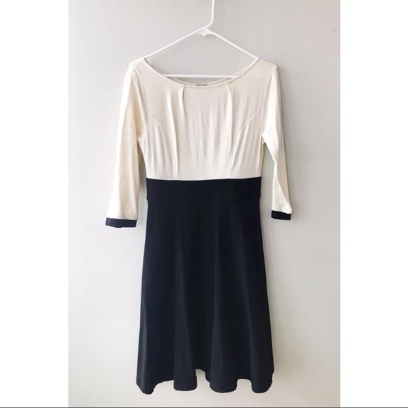 Jackie Kennedy style EShakti dress with pockets